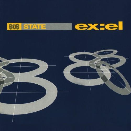 Ex:El (Deluxe Edition) de 808 State