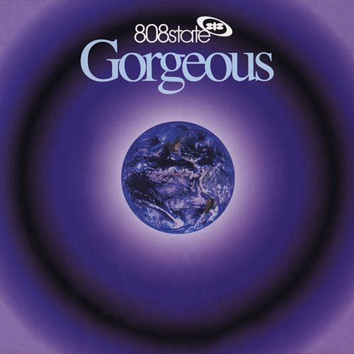 Gorgeous (Deluxe Edition) de 808 State