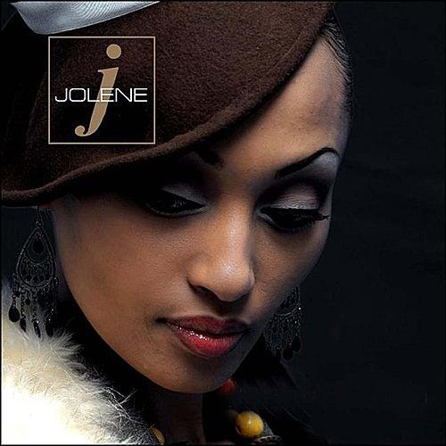 The DJ von Jolene