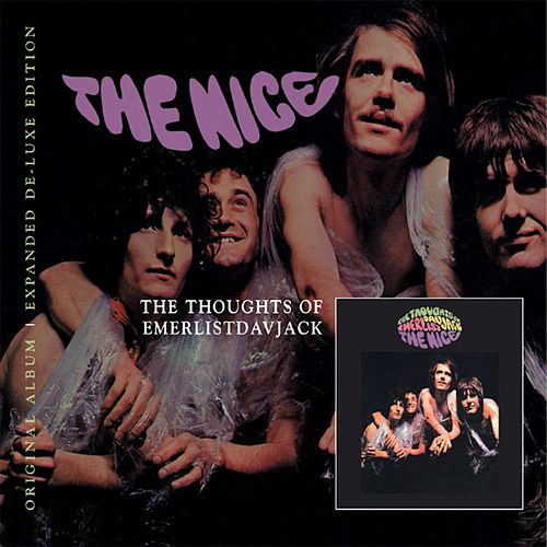The Thoughts of Emerlist Davjack (Expanded Deluxe Edition) by The Nice