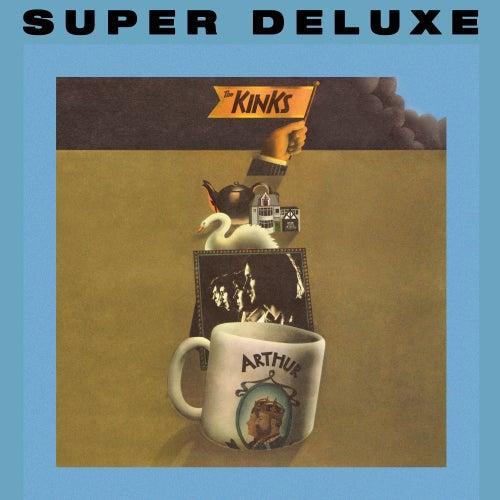 Arthur (Deluxe Edition) de The Kinks