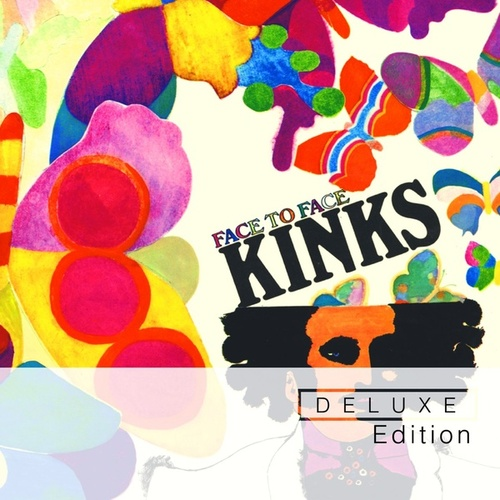 Face to Face (Deluxe Edition) de The Kinks