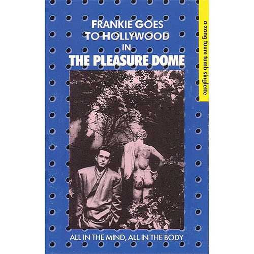 All in the Body, All in the Mind by Frankie Goes to Hollywood