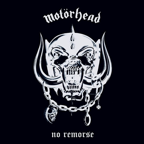 No Remorse (Bonus Track Edition) by Motörhead