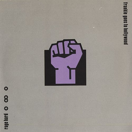 Rage Hard (Compacted) de Frankie Goes to Hollywood