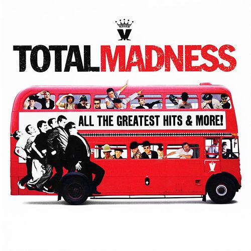 Total Madness von Madness