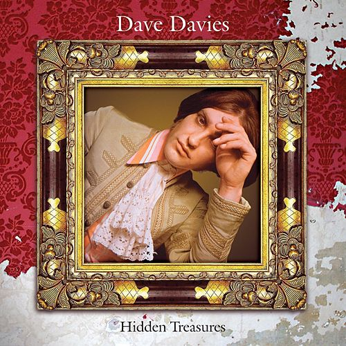 Hidden Treasures di Dave Davies