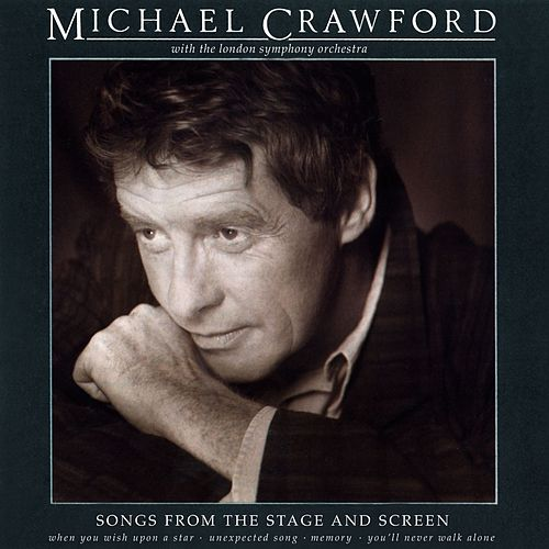 Songs from the Stage and Screen de Andrew Pryce Jackman