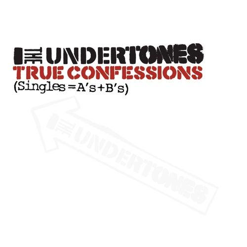 True Confessions (Singles = A's + B's) de The Undertones