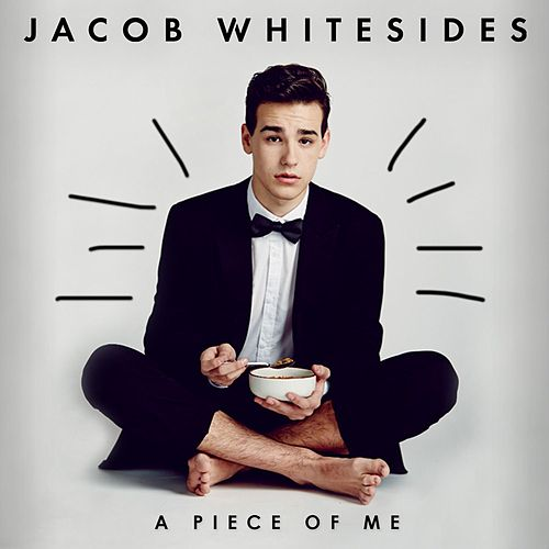 A Piece of Me by Jacob Whitesides