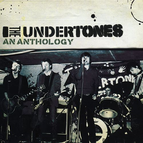 The Anthology de The Undertones