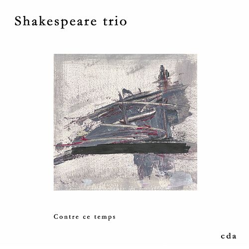 Shakespeare trio de The Shakespeare Trio