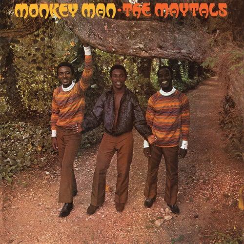 Monkey Man de The Maytals