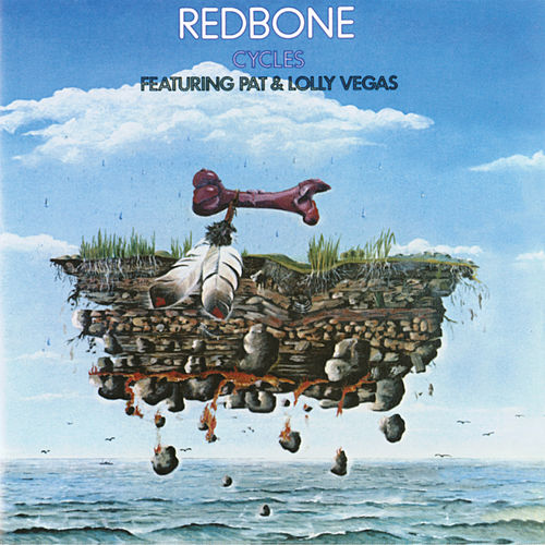 Cycles (feat. Pat Vegas & Lolly Vegas) von Redbone