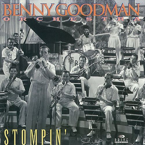 Stompin' by Benny Goodman