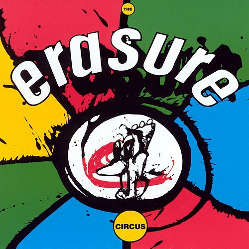The Circus by Erasure