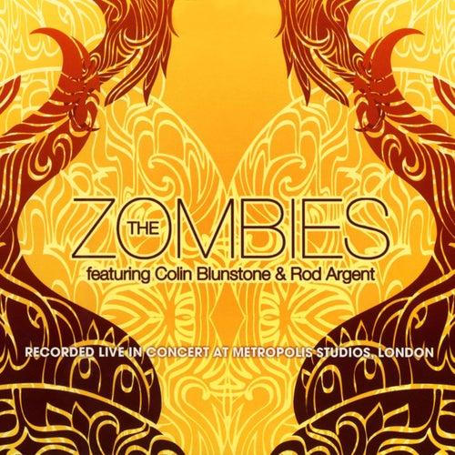 Live In Concert at Metropolis Studios, London (feat. Colin Blunstone & Rod Argent) de The Zombies