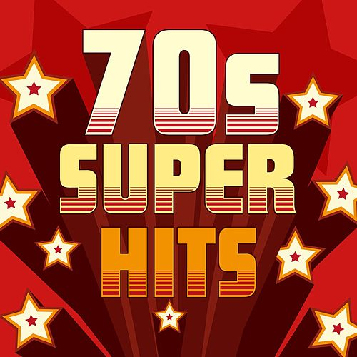 70s Super Hits von Various Artists