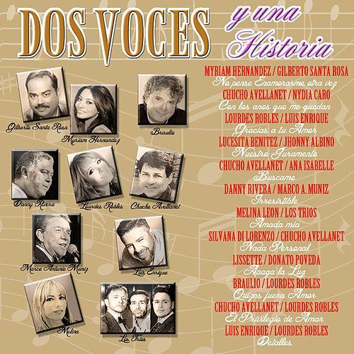 Dos Voces y una Historia de Various Artists