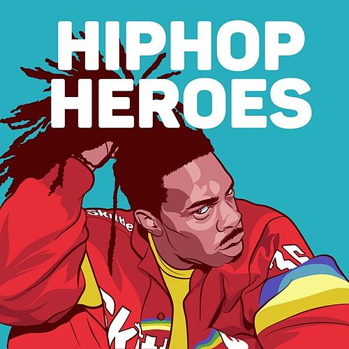 Hip Hop Heroes de Various Artists