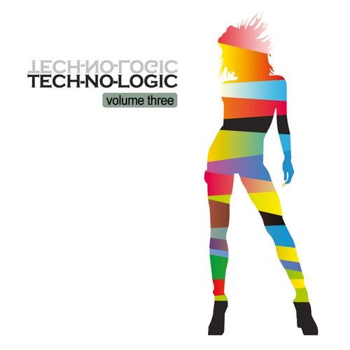 Tech-No-Logic, Vol. 3 de Various Artists