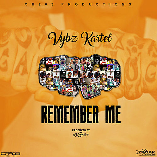 Remember Me by Various Artists