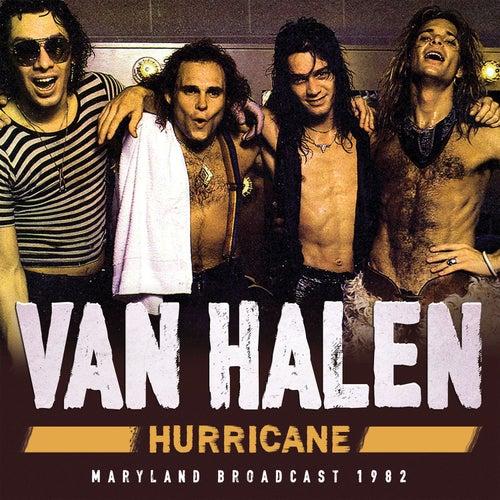 Hurricane (Live) von Van Halen