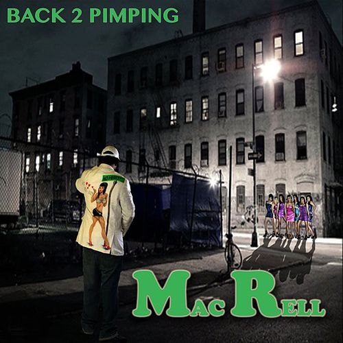 Back 2 Pimping de Mac Rell