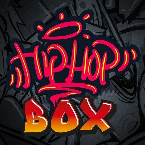 Hip Hop Box de Various Artists