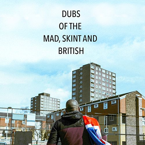Dubs Of The Mad Skint And British by Lloyd Luther