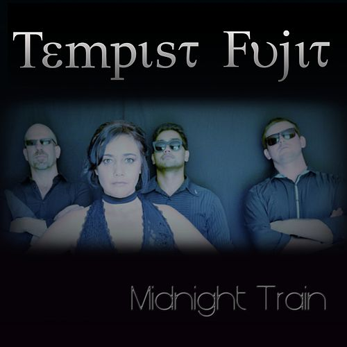Midnight Train by Tempist Fujit