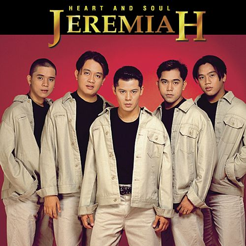 Heart and Soul by Jeremiah