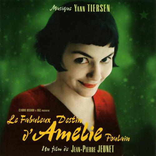 Le fabuleux destin d'Amélie Poulain (Bande originale de film) by Yann Tiersen