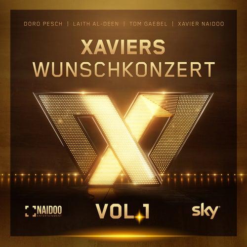 Xaviers Wunschkonzert, Vol.1 von Various Artists