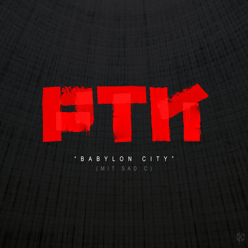 Babylon City by PTK