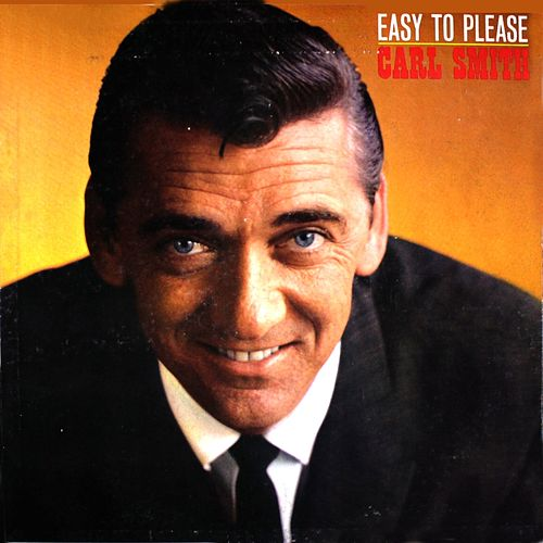 Easy To Please de Cal Smith