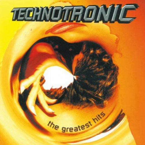 The Greatest Hits de Technotronic
