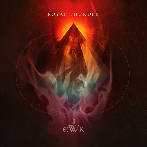Wick de Royal Thunder