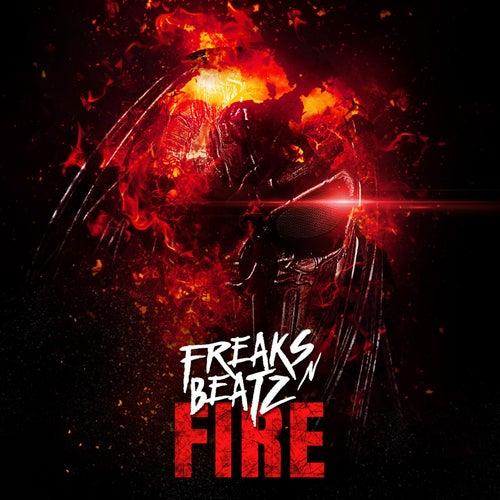 Fire by Freaks'n'Beatz