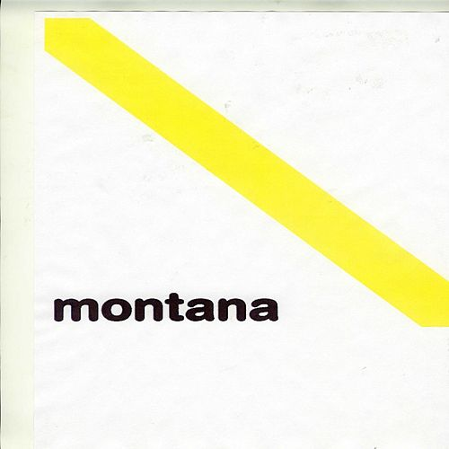 Montana 03/08 Schlager & Volksmusik by Various Artists