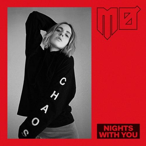 Nights With You von Mø