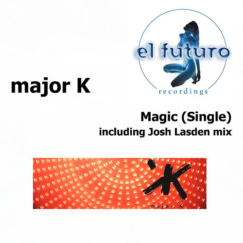 Magic by major K