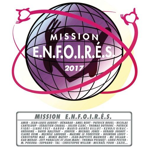 Mission Enfoirés (Live) de Les Enfoirés