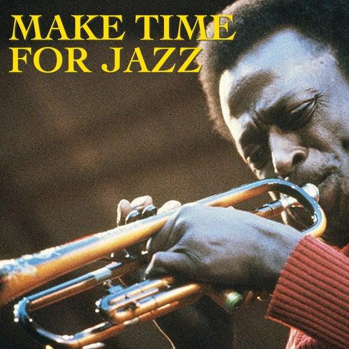 Make Time For Jazz de Various Artists