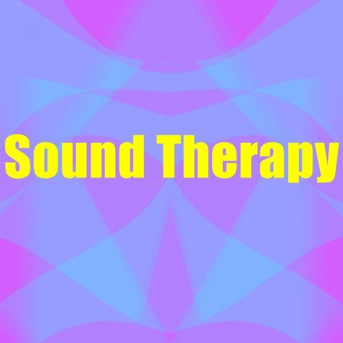 Sound Therapy by Mindful Meditation
