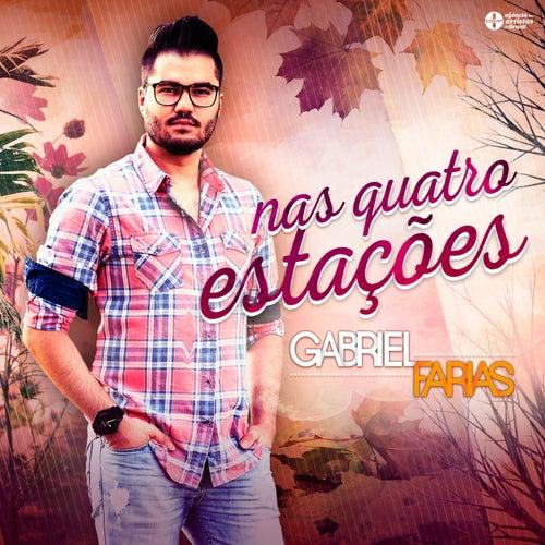 Nas Quatro Estações de Gabriel Farias