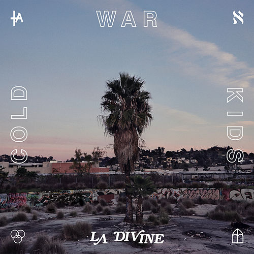 La Divine de Cold War Kids