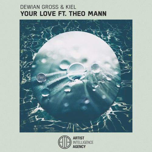 Your Love (feat. Theo Mann) by Kiel