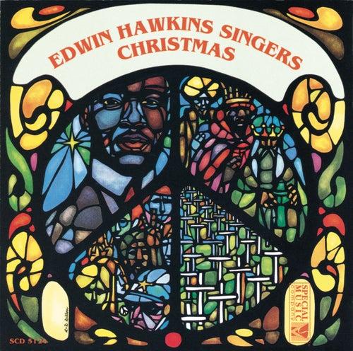 Christmas by Edwin Hawkins