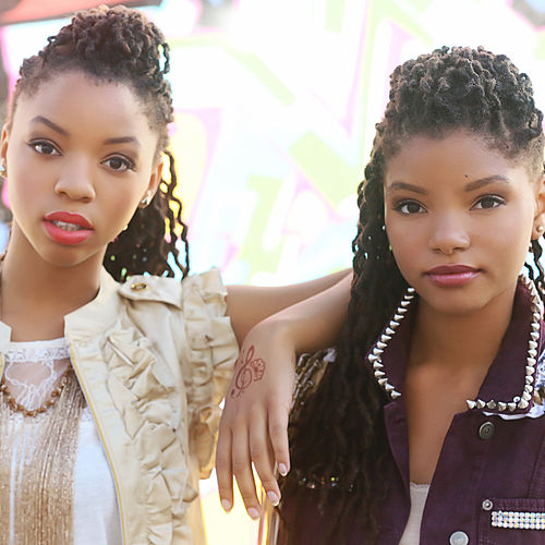 Uncovered de Chloe x Halle